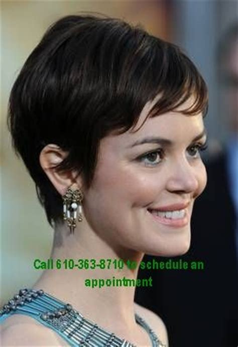 short haircuts for thick poofy hair 7 best pixie spiration for poofy thickish hair images on