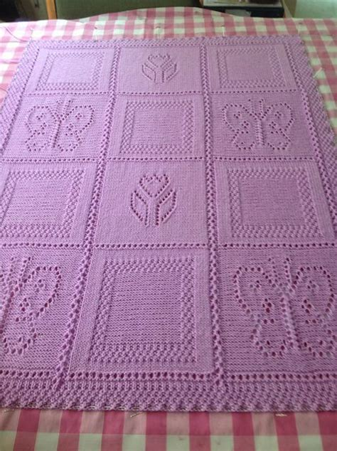 butterfly baby blanket knitting pattern 213 best images about knitting afghans blankets on