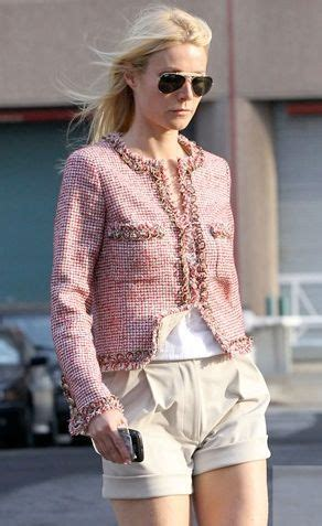 Look What I Found Cocoa Chic by Professional Smart Chic Pretty Pastel Tweed Jackets