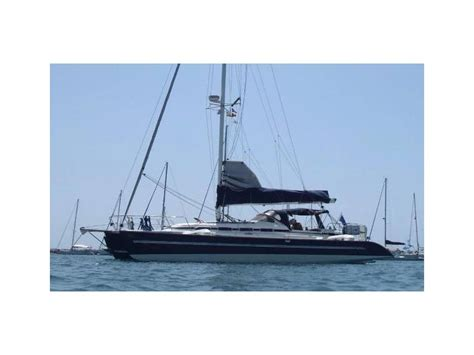 catamaran for sale italy quorning boats dragonfly 1200 in italy catamarans