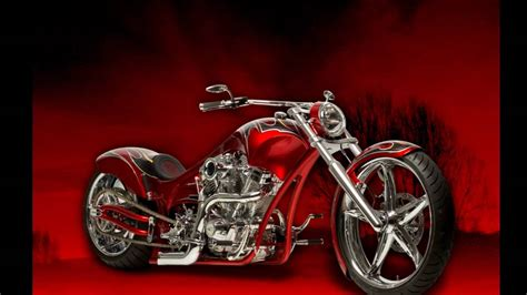 loker designs custom motorcycle painting