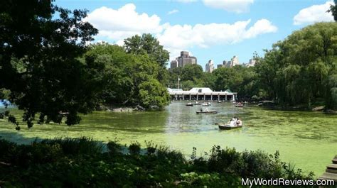 central park row boats hours review of central park at myworldreviews