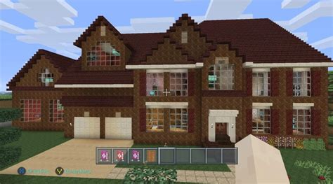 who builds houses i love building houses on minecraft this is a suburban