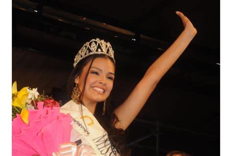 Miss Teen Universe Josefina Herrero Miss Mundo