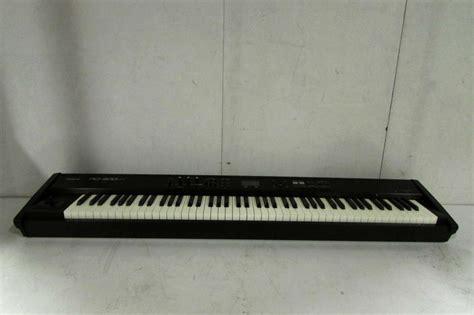 Keyboard Roland Rd 300nx roland rd 300nx 88 key supernatural stage piano electric keyboard