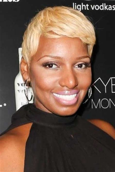 platum blonde hair on black women 5 best short platinum blonde bobhaircuts for black women