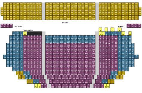 castro theater seating chart season sponsors