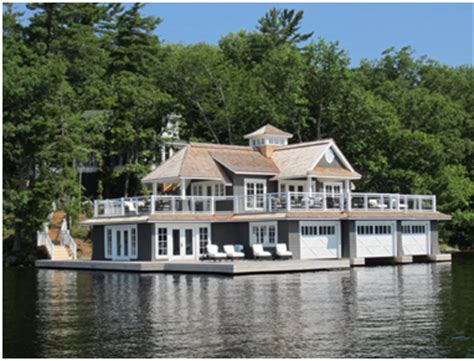 boat crash hamlin why you should hire the best muskoka cottage builders to