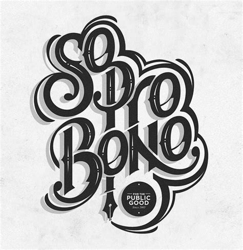 design inspiration font digital text typography 40 beautiful text typography