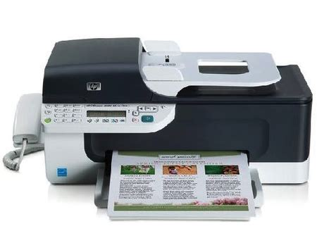Printer Hp Officejet J4660 All In One hp j4660 all in one printer price in pakistan specifications features reviews mega pk