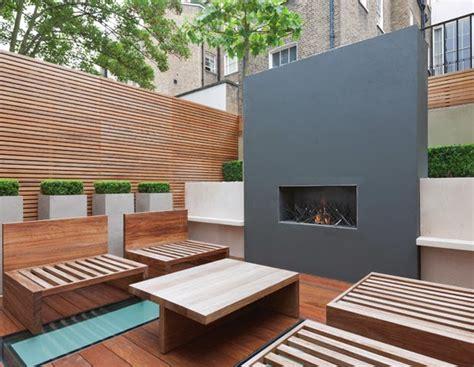 chimenea jardín exterior estufas y hogueras de exterior la 195 186 ltima tendencia 1