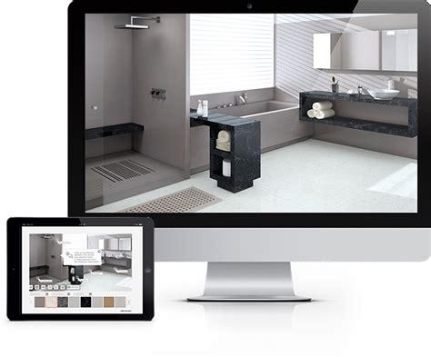 Bathroom Visualizer by The Visualizer Castremineo Nig Ltd