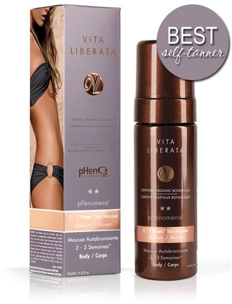 12 Best Self Tanners by 12 Best Images About Best Self On