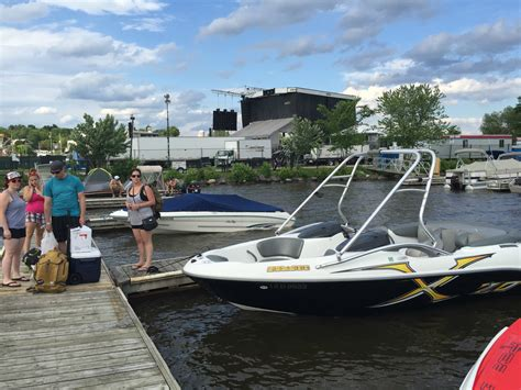 sea doo x20 2002 for sale for 10 000 boats from usa - Sea Doo Jet Boat X20