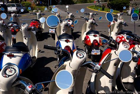 motor scooter rental arthur meyerson photography arthur meyerson