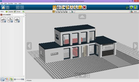lego digital designer templates steam community guide using lego digital designer