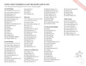 bridal registry 26 best wedding registry checklists images on wedding registry checklist wedding