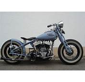Andy Here Are Some Pictures Of My 1942 Harley WLA Which I Completely