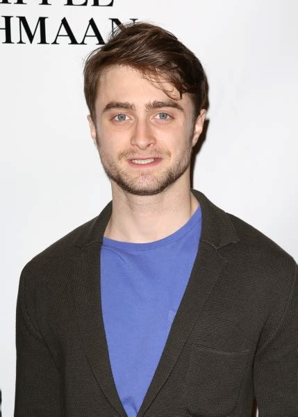 daniel radcliffe comes to tn photo coverage meet the cast of broadway s the cripple of