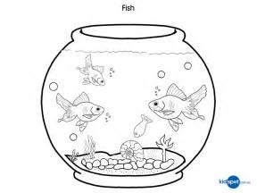 aquarium coloring pages az coloring pages