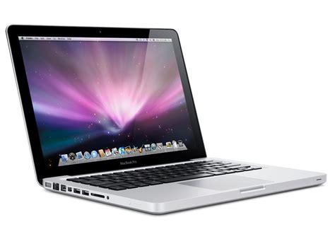 Laptop Apple Mac Pro apple macbook pro 13 3 2 26ghz laptop