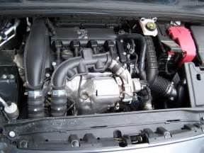 Peugeot 308 Engine Peugeot 308 1 6 Turbo 150thp Stage 1 Etuners
