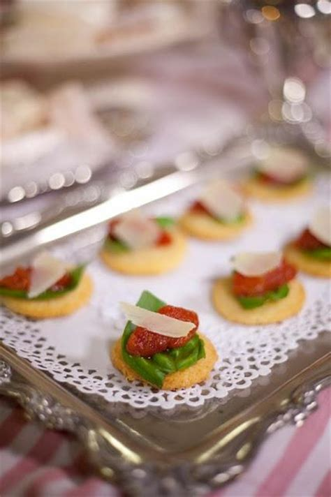 nibbles and canapes ideas for nibbles and canap 233 s paperblog