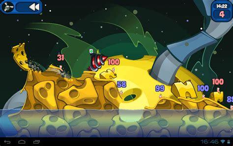 worms apk worms 2 armageddon 1 4 1 скачать на андроид бесплатно игру в формате apk