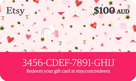 How To Buy Etsy Gift Card - etsy giftcards a giveaway practising simplicity bloglovin