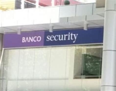 banco security banco security providencia ricardo lyon en av