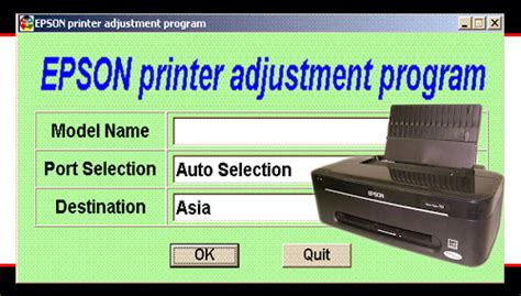 printer resetter 2018 download free resetter printer epson t13 terbaru terbaru