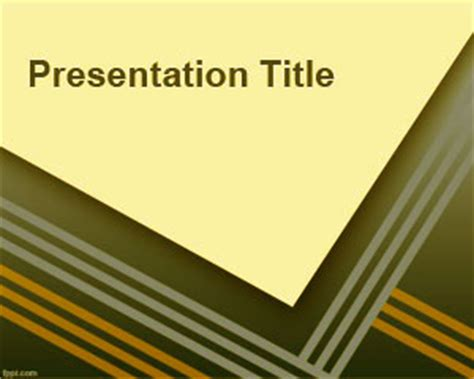 Phd Thesis Presentation Exle by Free 12 Powerpoint Templates For Education 6