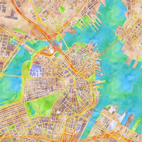 colorful city colorful city tracking maps launch creative commons