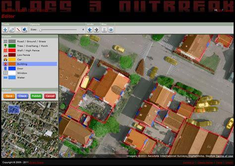 zombie outbreak tutorial class 3 outbreak map editing tutorial mod db