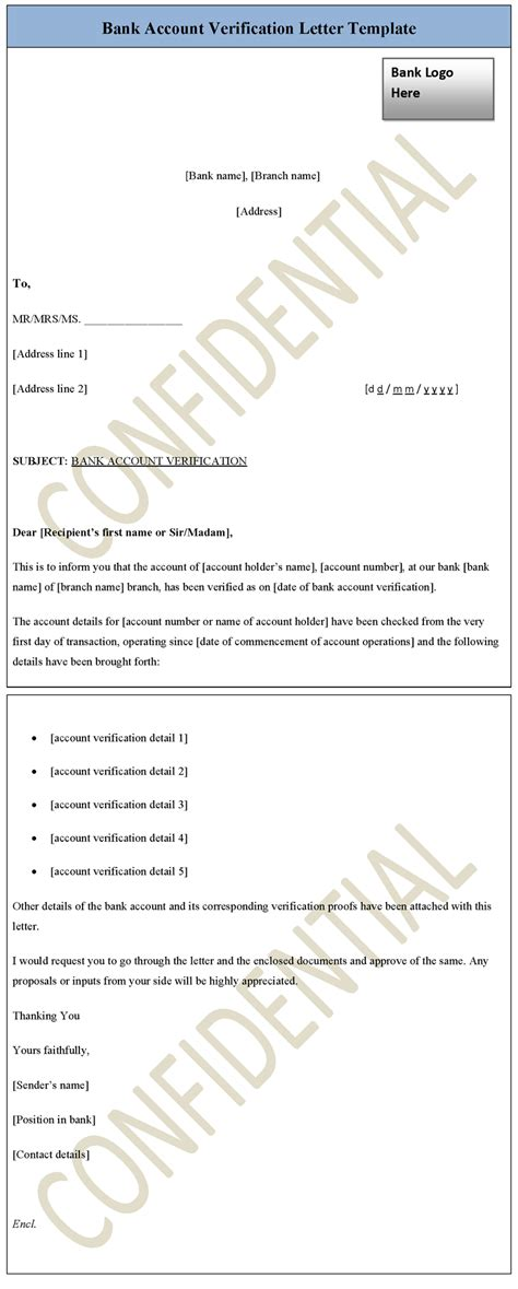 Confirmation Letter Bank Account Investment Memo Sle Investment Memo Memo Sle 点力图库