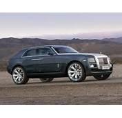 Rolls Royce 4x4  Motors Pinterest