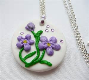 polymer clay jewellery p designs images frompo - Handmade Polymer Clay