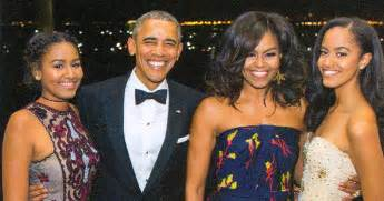 obama family obama family releases final white house christmas card