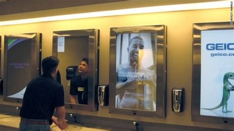 bathroom advertising restroom advertisements what coffeetime coffeetime