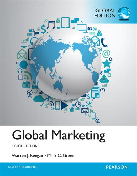 Global Marketing Notes For Mba by Pearson Education Global Marketing With Mymarketinglab