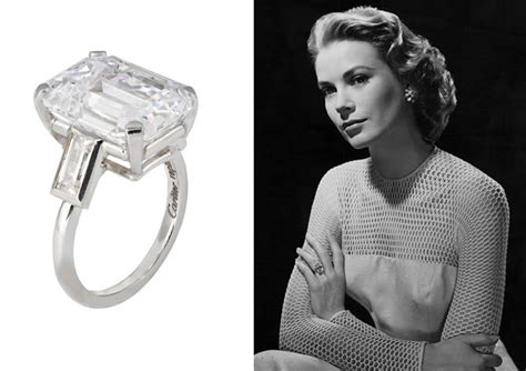 cartier recreates princess grace kelly s jewelry for the