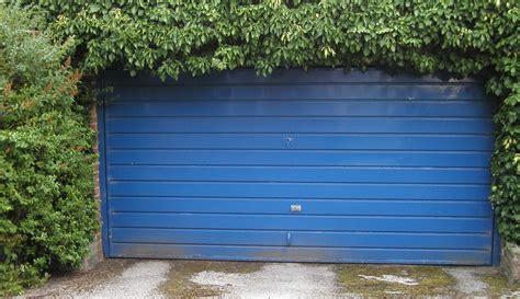 Single Garage Single Panel Vs Sectional Garage Doors Garage Md
