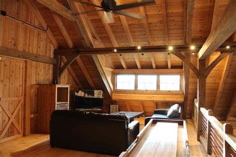 features saratoga post  beam barns  barn yard