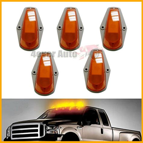 led light bulbs for trucks led truck running lights images