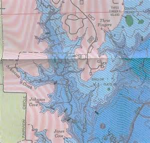 lake palestine map lake palestine map