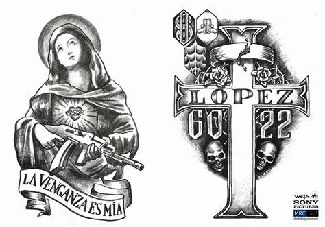 christian pearce elysium tattoos