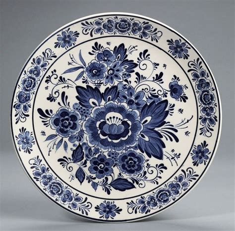 blue and white pattern plates delft blue pattern art 237 culos pinterest