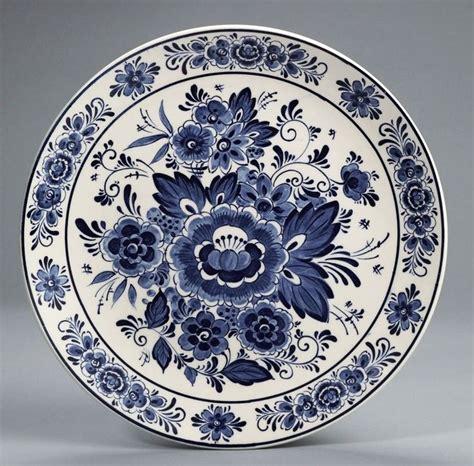blue pattern pottery delft blue pattern art 237 culos pinterest