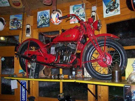 Motorrad Usa Alter by Alte Motorr 228 Der Harley Davidson Indian Dkw Und Bmw R100 7