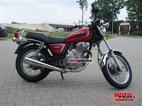 Suzuki Gn250 Specifications Suzuki Gn 250 1993 Specs And Photos